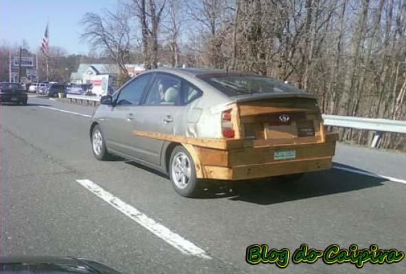 carro reformado