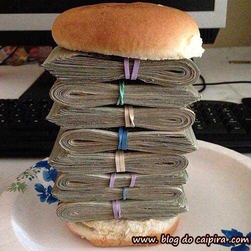 melhor hamburguer do mundo