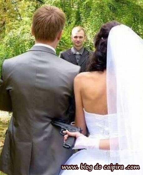 lindo momento do casamento