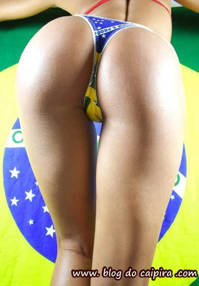 Brasil é lindo