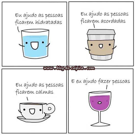 valor das bebidas